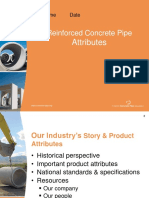 company profile for RC Pipe
