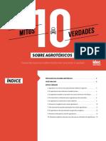 10 Mitos Verdades Agrotoxicos Idec