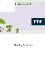 Chusing Syndrome