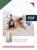 Air Purifiers - Honeywell.pdf