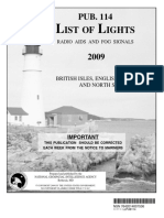 Pub. 114 List of Lights British Isles, English Channel, and North Sea 2009.pdf