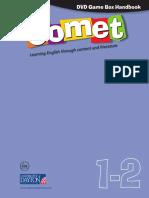 DVD Handbook. Comet 2