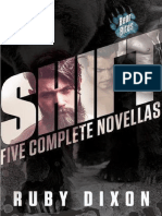 shift five complete novellas