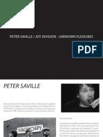 Presentacion Joy Division Peter Saville 2