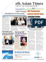 Vol.11 Issue 37 January 19-25, 2019