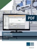 s71500 Pid Control Function Manual EnUS en-US