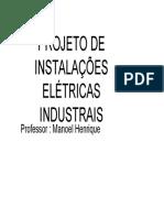Projeto Industrial
