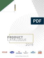 Enea Product catalogue 2019