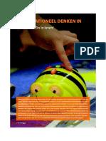 cd in kov basisonderwijs - dialoog herfst 2017