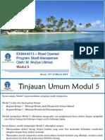 modul5-metodetransportasi