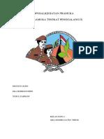 Proposal Pramuka