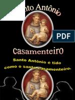 Santo António Casamenteiro
