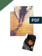 el beso del sahara (Autoguardado).docx