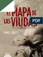 El Mapa de Las Viudas - Daniel Dimeco