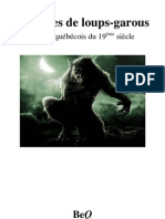 Contes-Loups-garous