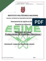 Apuntes de Protecciones-Electricas 1 (LIBRO) OKI