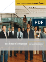 Brochure Microsoft Business Intelligence[1]
