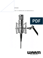 Wa 47 Jr Product Manual