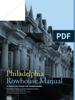 Row House Manual