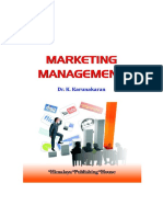 Marketing Management Himalaya Pub
