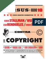 Contra el copyright