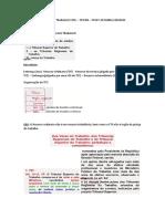 Direito Processula Do Trabalho Cers - 1