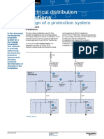 Protection System Design