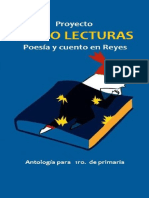 Proyecto Radio Lecturas