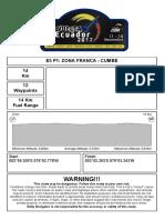 e5 p1 Zona Franca - Cumbe