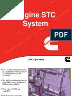 sistema STC Cummnis