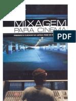 Mixagem Para Cinema