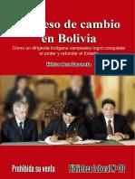 Biblio_60proceso de Cambio en Bolivia