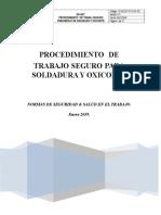 2.Pts Man Solda Oxic 2015