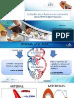 Cuidados de enfermería en paciente vascular.pptx