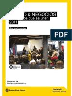 Negocios y diseño 2011
