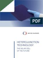 heterojunction technology