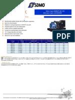 John Deere Engine-120