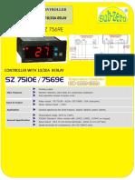 Compressor cutoff controller