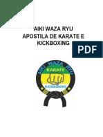 Apostila Aiki Waza Ryu