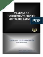Trabajo de Intrumentacion y medida con sofware LABVIEW