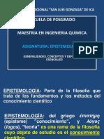 0-EPISTEMOLOGIA-De la gnoseología a la epistemología.pptx