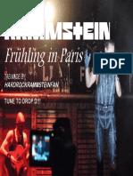 Fr Hling in Paris