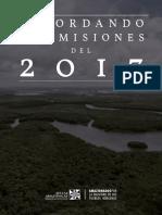 Recordando Las Misiones Del 2017