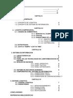 Logística y Sistema de Información