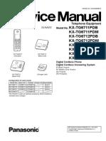 Panasonic Kx-tg6711!12!21pd Sm Final