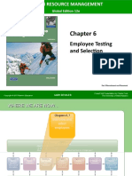 PPT5_Employee Testing and Selection