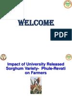 Phule Revati Impact Final
