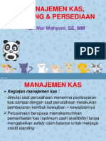 BAB 8_Manajemen Kas, Piutang & Persediaan (FINAL)