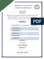 Operatoria Grupo 3 Clase 2