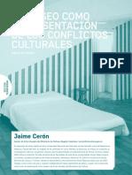 ART Lugares de Memoria de La Represion. Cont